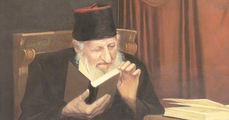 Rabbi Yitzchak Kaduri - Armageddon Broadcast Network