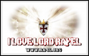 I Love Lord RayEl