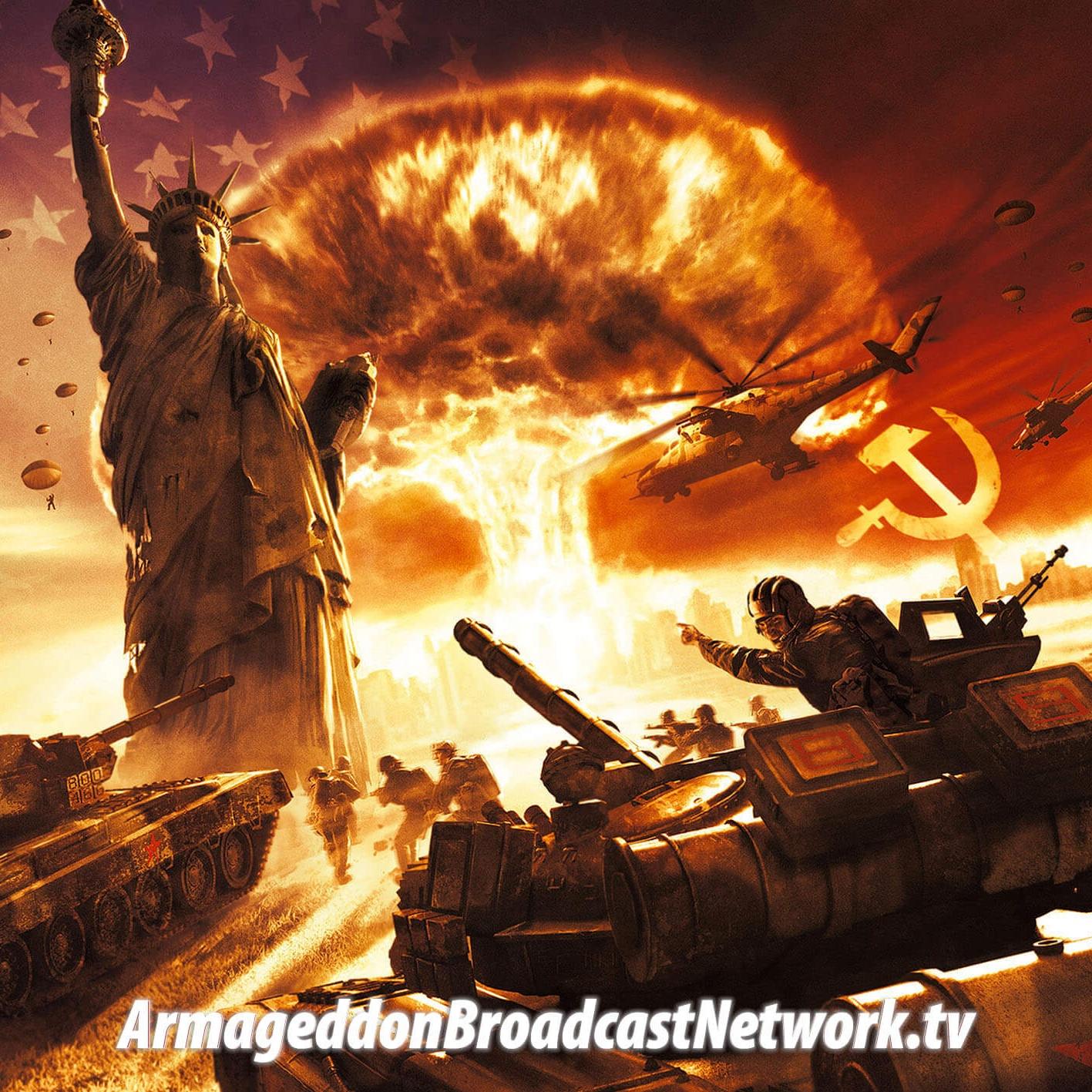 The gallery for --> Battle Of Armageddon Revelation - photo#1