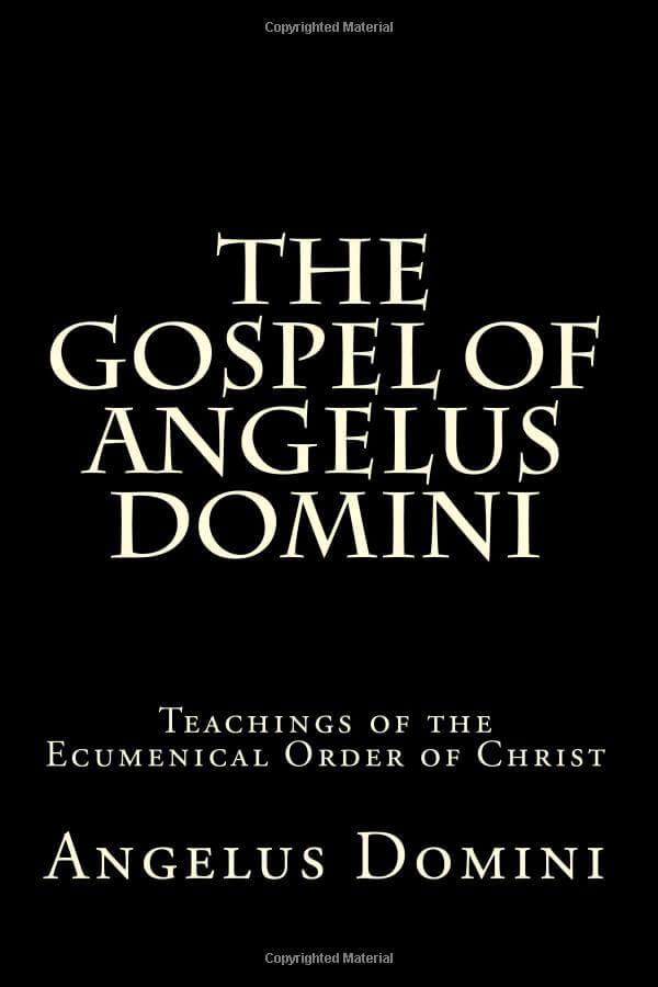 The Gospel of Angelus Domini